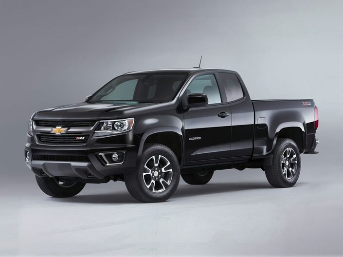 2019 Chevrolet Colorado Z71 Green Bay WI