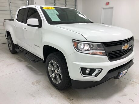 2019_Chevrolet_Colorado_Z71_ Mercedes TX