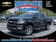 2019 Chevrolet Colorado Z71 Miami Lakes FL
