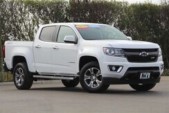 2019_Chevrolet_Colorado_Z71_ Salinas CA