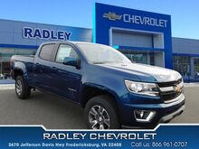 2019_Chevrolet_Colorado_Z71_ Northern VA DC