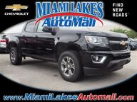 2019 Chevrolet Colorado ZR2 Miami Lakes FL
