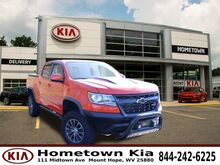 2019_Chevrolet_Colorado_ZR2_ Mount Hope WV