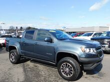 2019_Chevrolet_Colorado_ZR2_ Northern VA DC