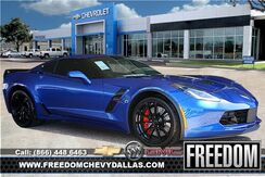 2019_Chevrolet_Corvette_Grand Sport 1LT_ Delray Beach FL