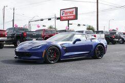 2019_Chevrolet_Corvette_Grand Sport 1LT_ Brownsville TX