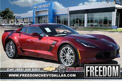 2019_Chevrolet_Corvette_Grand Sport 2LT_ Delray Beach FL