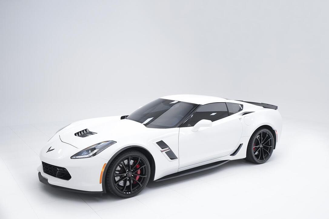 2019 Chevrolet Corvette Grand Sport 2LT Pompano Beach FL