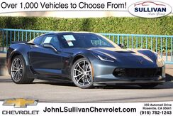 2019_Chevrolet_Corvette_Grand Sport 2LT_ Roseville CA
