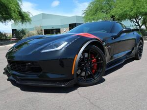 2019_Chevrolet_Corvette_Grand Sport 2LT_ Scottsdale AZ