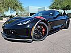 2019 Chevrolet Corvette Grand Sport 2LT Z07 Scottsdale AZ