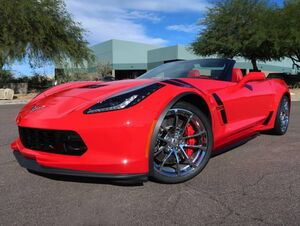 2019_Chevrolet_Corvette_Grand Sport 3LT Convertible_ Scottsdale AZ