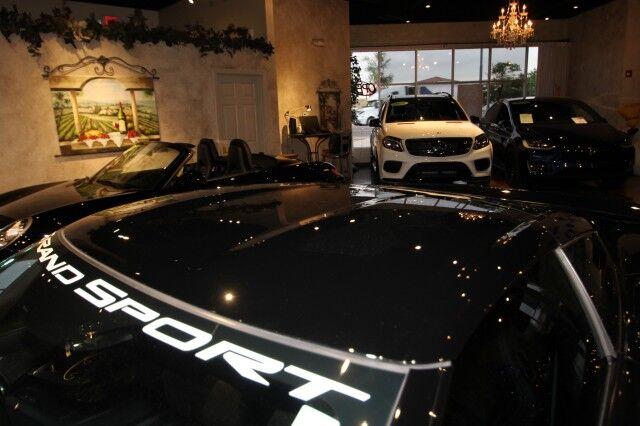 2019 Chevrolet Corvette Grand Sport Coupe 1LT 2D Scottsdale AZ