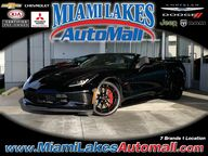2019 Chevrolet Corvette Grand Sport Miami Lakes FL