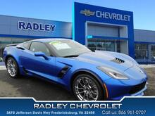 2019_Chevrolet_Corvette_Grand Sport_ Northern VA DC