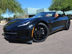 2019_Chevrolet_Corvette_Stingray 2LT Convertible_ Scottsdale AZ
