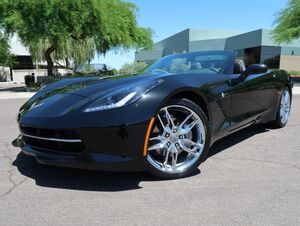 2019_Chevrolet_Corvette_Stingray 3LT Convertible_ Scottsdale AZ