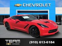 Chevrolet Corvette Stingray 2019