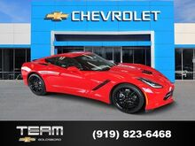 2019_Chevrolet_Corvette_Stingray_ Swansboro NC