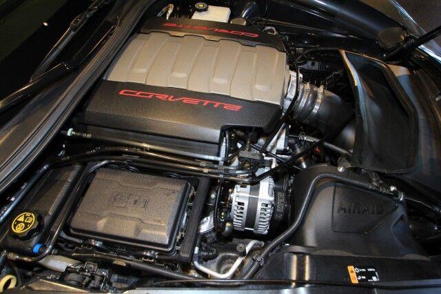 2019 Chevrolet Corvette Stingray Z51 2LT Coupe 2D Scottsdale AZ