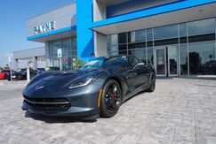 2019_Chevrolet_Corvette_Stringray_ Weslaco TX