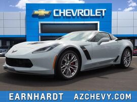 2019_Chevrolet_Corvette_Z06 1LZ_ Phoenix AZ