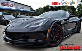 2019_Chevrolet_Corvette_Z06 2dr Coupe w/1LZ_ Saint Augustine FL