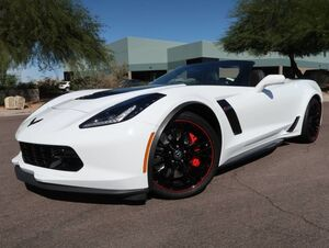 2019_Chevrolet_Corvette_Z06 3LZ Convertible_ Scottsdale AZ