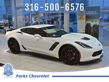 2019_Chevrolet_Corvette_Z06_ Wichita KS