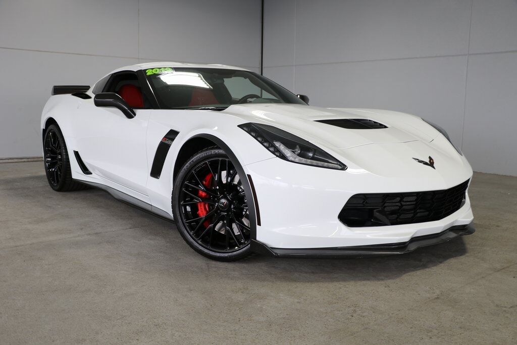2019 Chevrolet Corvette Z06 Merriam KS