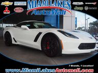 2019 Chevrolet Corvette Z06 Miami Lakes FL