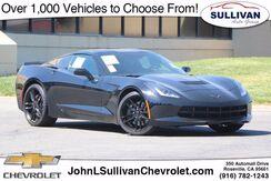 2019_Chevrolet_Corvette_Z51 1LT_ Roseville CA