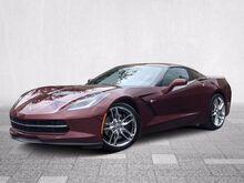 2019_Chevrolet_Corvette_Z51 2LT_ San Antonio TX