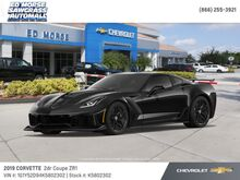 2019_Chevrolet_Corvette_ZR1 3ZR_ Delray Beach FL