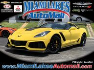 2019 Chevrolet Corvette ZR1 Miami Lakes FL