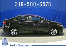 2019_Chevrolet_Cruze_LS_ Wichita KS