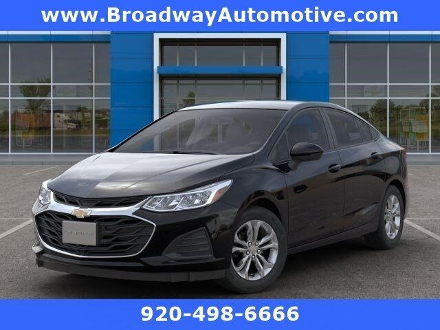 2019 Chevrolet Cruze LS Green Bay WI