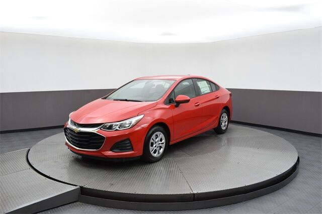 2019 Chevrolet Cruze LS Scottsboro AL