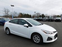 2019_Chevrolet_Cruze_LS_ Northern VA DC