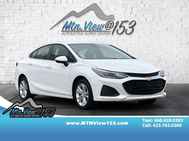 2019 Chevrolet Cruze LT Chattanooga TN