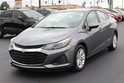 2019_Chevrolet_Cruze_LT_ Fort Wayne Auburn and Kendallville IN