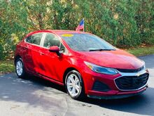 2019_Chevrolet_Cruze_LT Hatchback_ Richmond IN