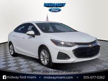 2019_Chevrolet_Cruze_LT_ Miami FL