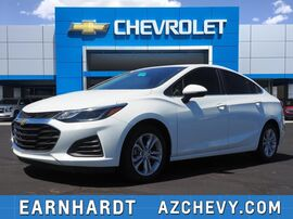 2019_Chevrolet_Cruze_LT_ Phoenix AZ