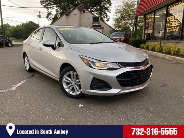 2019 Chevrolet Cruze LT South Amboy NJ