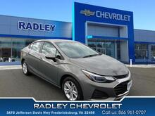 2019_Chevrolet_Cruze_LT_ Northern VA DC