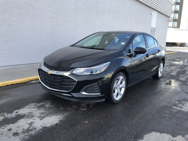 2019 Chevrolet Cruze Premier-REM START-HEAT SEATS-CAMERA Calgary AB