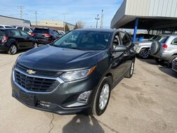 2019_Chevrolet_Equinox_1LT FWD_ Cleveland OH