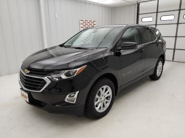 2019 Chevrolet Equinox AWD 4dr LT w/1LT Manhattan KS
