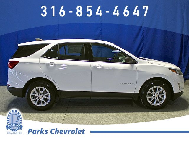2019 Chevrolet Equinox L Wichita KS
